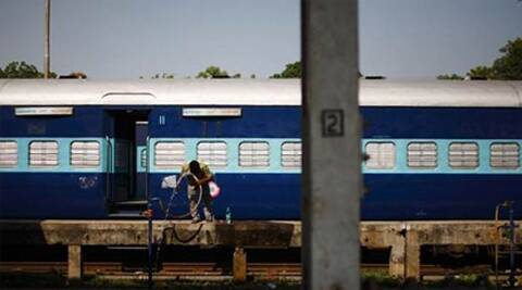 Railway Ministry is likely to propose installation of X-ray systems along the tracks to detect faulty parts in trains. PTI
