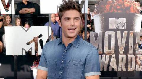 Efron sought treatment in early 2013 after struggling with alcoholism ...