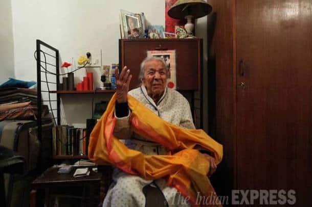 Remembering Veteran Actress of Indian Cinema – Zohra Sehgal