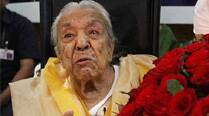 Zohra Sehgal was a born show-woman, says Gurinder Chadha