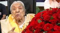 Zohra Sehgal dies at the age of 102