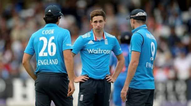 India tour of England: India make easy work of England at Trent Bridge