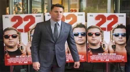 In 2012 came '21, Jump Street' was based on a late 80s cop show. (Source: Reuters)