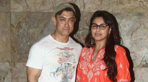 "Aamir said: ""There are some words in the film that I would not want my children to see."