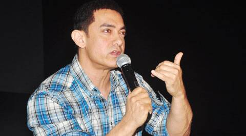 """I have certain responsibility as an actor and post 'Satyamev Jayate',"" says Aamir Khan."