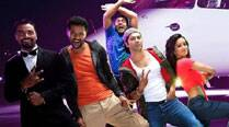Varun Dhawan: 'ABCD 2' my ode to dancers