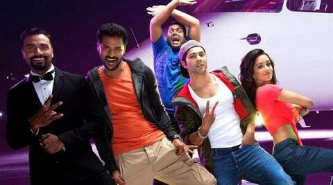 'ABCD 2', which is the sequel to 2013 film 'ABCD: Any Body Can Dance', also stars Shraddha Kapoor and Prabhu Deva.