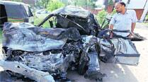6 killed in car-jeep collision in Patiala