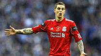 Agger leaves Liverpool for old club Brondby