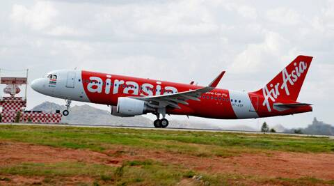 Air Asia aims to offer low-cost WiFi connectivity to passengers on board.