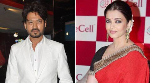 Sanjay Gupta has since signed on Irrfan Khan to play the lead role opposite Aishwarya Rai Bachchan.