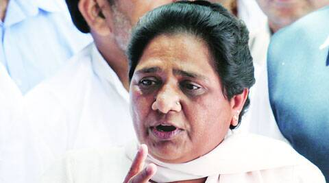 Party leaders want Mayawati to reconsider her decision.