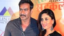 'Singham' series is like superhero films: AjayDevgn