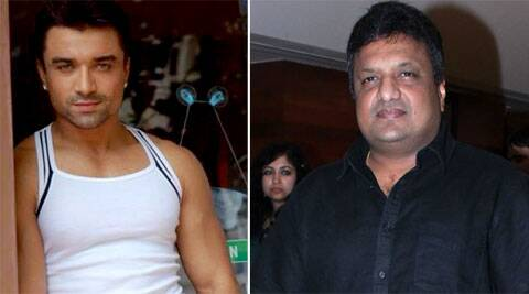The filmmaker has offered the former a role in his new gangster film 'Mumbai Saga'.