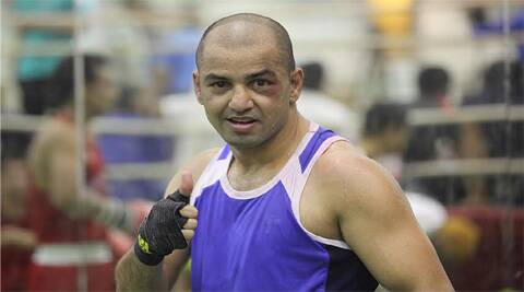 Akhil Kumar, the pioneer of Indian boxing, will compete for the national side at the upcoming Asian Games in  the 60 kg category.