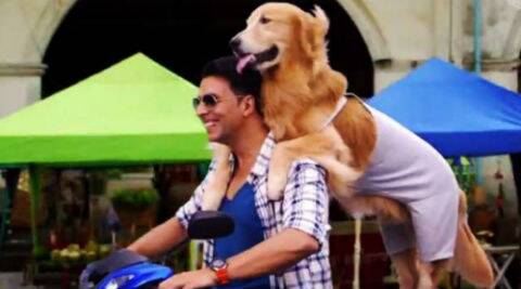 Akshay Kumar on Entertainment: He and I will be buddies for life.