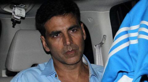 Akshay said he started to enjoy his work after spending 27 years in the industry.