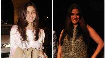 Did Sona Mohapatra criticise Alia Bhatt on Twitter?