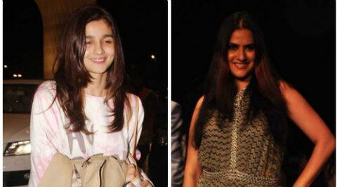 Sona Mohapatra was critical about Alia  Bhatt which is indicated by her tweets.