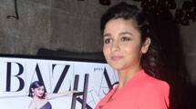 Alia Bhatt credits her success to hard work and destiny