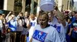 What is ALS and why is the ice bucket challenge making headlines on social media
