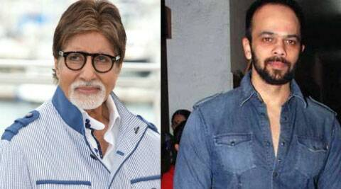 """It is my dream to work with Mr Bachchan. I want to do an action film with him. I have not really told him that I want to work with him in a full-fledged film,"" Shetty, told PTI."