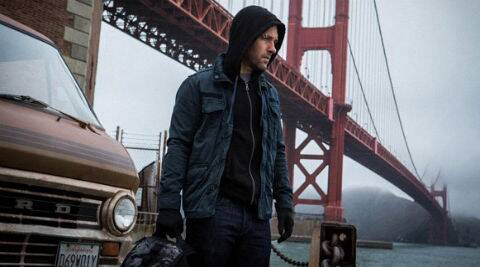 'Ant-Man' will be released on July 15, 2015.