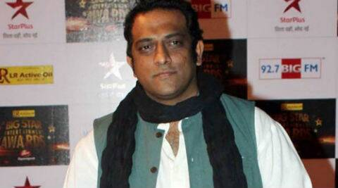 Anurag Basu is working with Ranbir in 'Jagga Jasoos'.