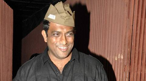 Anurag Basu aimed to become an engineer initially.