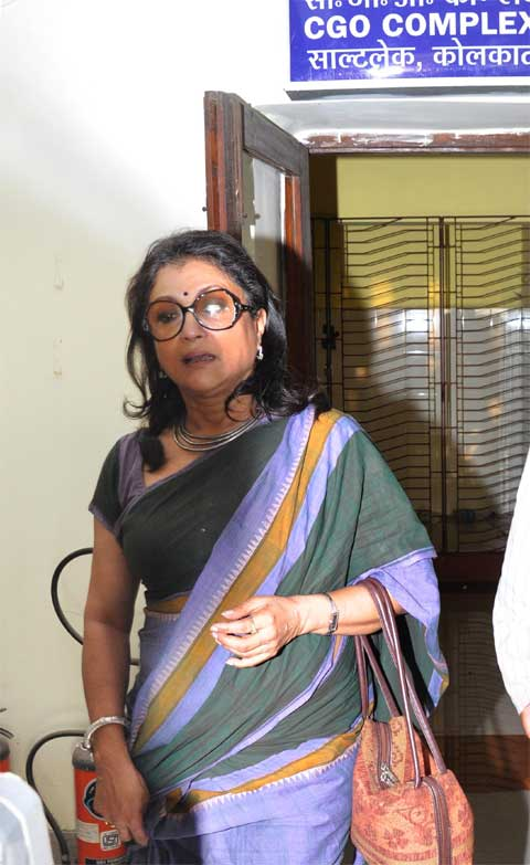 aparna sen elder daughter
