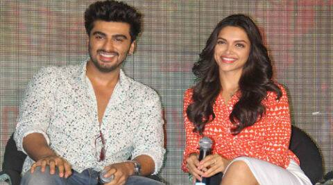 'Finding Fanny' will hit the theatres Sep 12.