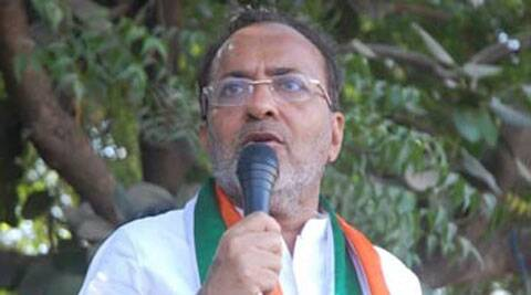 State Congress president Arjun Modhwadia (Source: Express Archives)