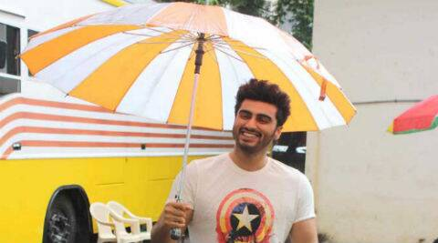 Arjun Kapoor will be next seen in Homi Adjania's satirical drama 'Finding Fanny'.