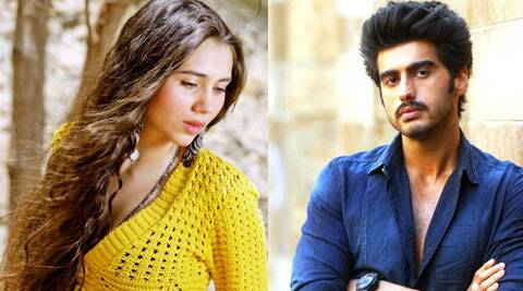 """""""Arjun is getting there but I feel he is yet to achieve the kind of stardom which Ranveer Singh got with 'Ram Leela'. With 'Tevar' things will change for him. I feel it will be something really big for Arjun,"""" said Sasha."""