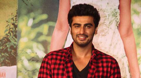 "Arjun Kapoor says it wasn't a calculated move but he did the film to ""experience"" its journey."