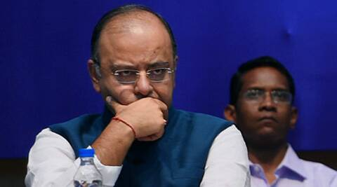 FM Arun Jaitley said that the govt was working to tighten up risk management in the banking sector. PTI