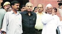 Arvind Kejriwal immature, lacks organisational ability: Bhushan