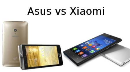 Asus counters Xiaomi: 'We sold 40,000 Zenfones in just four days'