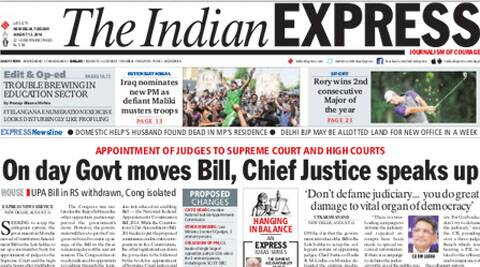 We recommend that you go through these five stories from The Indian Express.