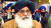 Badal doles out Rs 71 crore to poll-bound Dhuri in 7 days