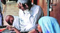 Ostracised, parents of Badaun accused await sons' release