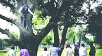 Badaun case: CBI not to charge sheet five accused at thisstage