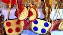 Move over jute, coir handicrafts, Sisal craft ishere