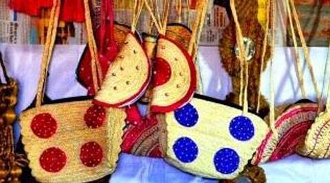 Beautiful Handbags Source Swasti Pachauri