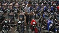 Bajaj Auto motorcycle sales rise 9 pct in July