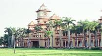 8 BHU students booked for ragging