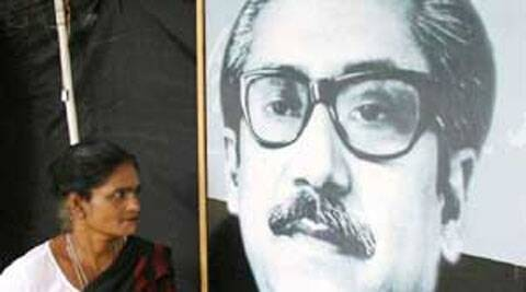 Bangabandhu never flinched from doing or saying anything he thought was right.