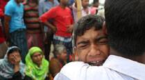 125 feared dead in Bangladesh ferry disaster