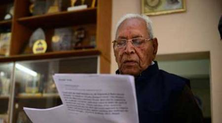 Textbooks in Haryana to be revised, says  Dinanath Batra