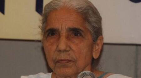 Petitioner moves court to include Kamla Beniwal's name in land grabcase